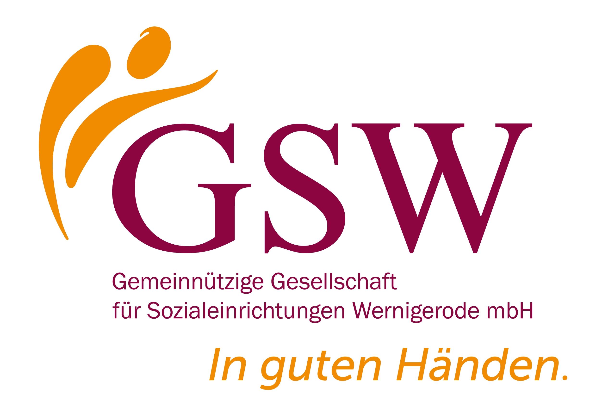 GSW Logo color