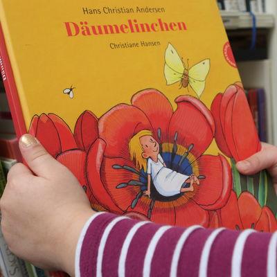 Kinderbibliothek Wernigerode