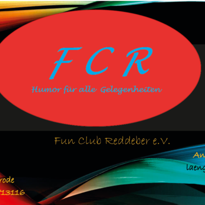 Fun-Club Reddeber